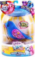 Little Live Pets Single Bird (Blue)