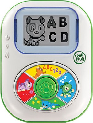Leapfrog Learn And Groove Music Player White Available At
