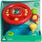 Early Learning Centre Musical Instruments & Toys Early Learning Centre Roadster