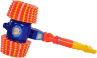 VENUS-PLANET OF TOYS Hammer With Music & Whistle For 6-12 Months (Multicolor)