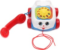 Fisher-Price Chatter Telephone: Musical Toy