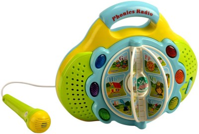 Mee Mee Intelligent Radio-musical Toy