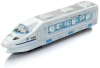 New Pinch Emu Light & Music Metro Train (White)