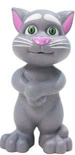 Dolphy Musical Instruments & Toys Dolphy Talking Tom