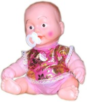 Rahul Toys Musical Baba For Kids (Multicolor)