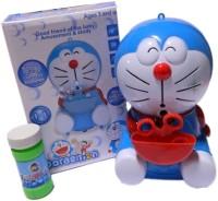 Turban Toys Doremon Musical Toy (Blue)