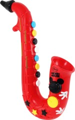 Winfun Musical Instruments & Toys Winfun Mickey's Triple Sounds Saxophone