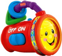 Fisher-Price Sing and Learn Light: Musical Toy