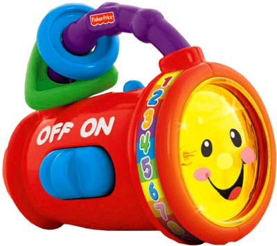 Fisher-Price Sing and Learn Light at Offer of Rs 999 from Flipkart
