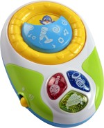 Mee Mee Musical Instruments & Toys Mee Mee Dial Music Box
