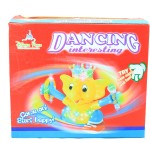 Parv Collections Musical Instruments & Toys Parv Collections Dancing Elephant