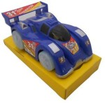 OZ Musical Instruments & Toys OZ RACING CHAMPION MUSICAL CAR