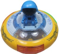 SILTASON SHAKTI UFO LIFT AND ROTATE (Yellow, Blue)