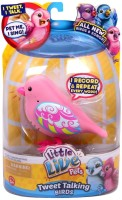 Little Live Pets Single Bird (Pink)
