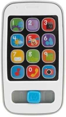 Fisher Price Learning & Educational Toys Fisher Price Learn & Laugh Smart Phone