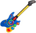Emob Musical Instruments & Toys Emob Musical Rock Guitar Toy