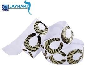 Jayhari Nail Art Extension Form