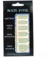 SPM Nail Arts SPM Elegant Nail Art Foil Sticker