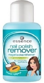 Essence Nail Polish Remover -70814