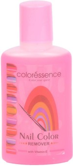 Coloressence Nail Paint Removers Coloressence Nail Polish Remover