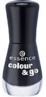 Essence Nail Polish 8 Ml (160 Deep Sea Baby)