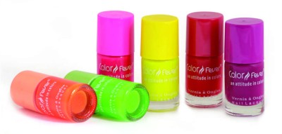 Color Fever Neon Combo 57 ml