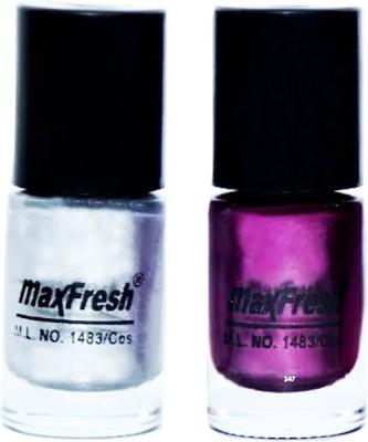 Max Fresh Nail Polishes 1