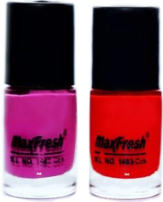 Max Fresh Nail Polishes 7