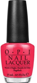 OPI Nail Lacquer, A Definite Moust-have 15 ml