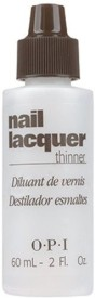 OPI Lacquer Thinner 15 ml