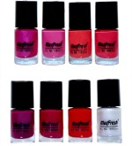 Max Fresh Nail Polishes 111