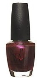 OPI Nail Lacquer Canadian Maple Leaf C88 15 ml