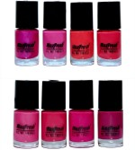 Max Fresh Nail Polishes 105
