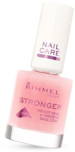 Rimmel London Nail Polishes 8