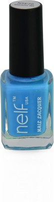 Nelf Nail Polishes Nelf Shocking Sea Nail Polish 9.5 ml