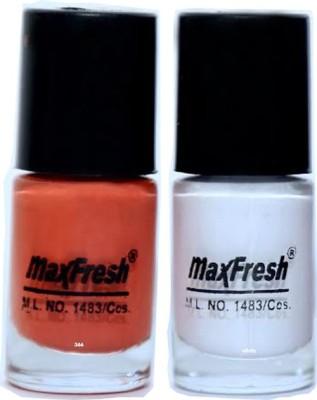 Max Fresh Nail Polishes 12