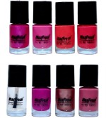 Max Fresh Nail Polishes 125