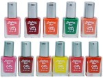 Fashion Bar Nail Polishes Fashion Bar FB Nail Polish Pink 104.5 ml