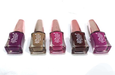 Max Fresh Nail Polishes 25