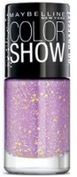 Maybeline New York Color Show GG! Lucky Lavender 805 6 Ml (Lucky Lavender 805)