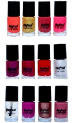 Max Fresh Nail Polishes 226