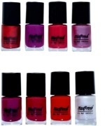 Max Fresh Nail Polishes 128