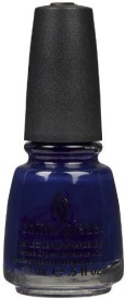 China Glaze Bahama Blues Nail Polish - Bermuda Breakaway - 15 ml