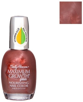 Sally Hansen Maximum Growth Plus Nourishing Nail Color 13 3 Ml Price In India Buy Sally
