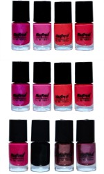 Max Fresh Nail Polishes 203