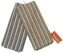 Homeland@dreamsunlimited Mabon-Kitchen-Towel Set Of 2 Cloth Napkins - Multicolor