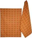 Morning Blossom Designer Kitchen Towel Set Of 2 Cloth Napkins - Multicolor - NAPDZCUSGASPJ9F4