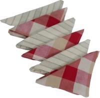 Snuggle Multicolor Set Of 6 Napkins - NAPE7GP3ETTWZEUA