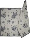 Morning Blossom Designer Kitchen Towel Set Of 2 Cloth Napkins - Multicolor - NAPDZCUSVFKHGGKP