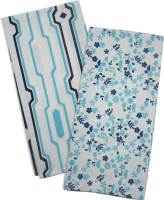 Smart Home Textile Multicolor Set Of 2 Napkins - NAPE6ZDYWFNNFGTS